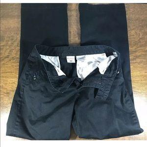 Women's Columbia Black Pants